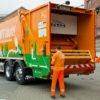 Stadtreinigung schickt Greenpeace Rechnung für Farbaktion