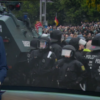 """Chemnitz: """"Tagesthemen"""" mischen Hitler-Hooligans in AfD-Demo"""